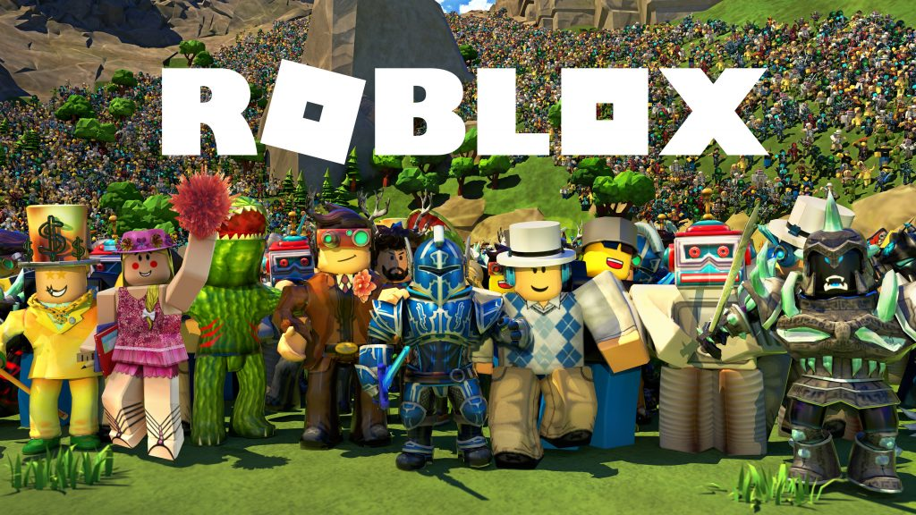 Descargar Roblox Para Pc M Viles Y Xbox One Gratis
