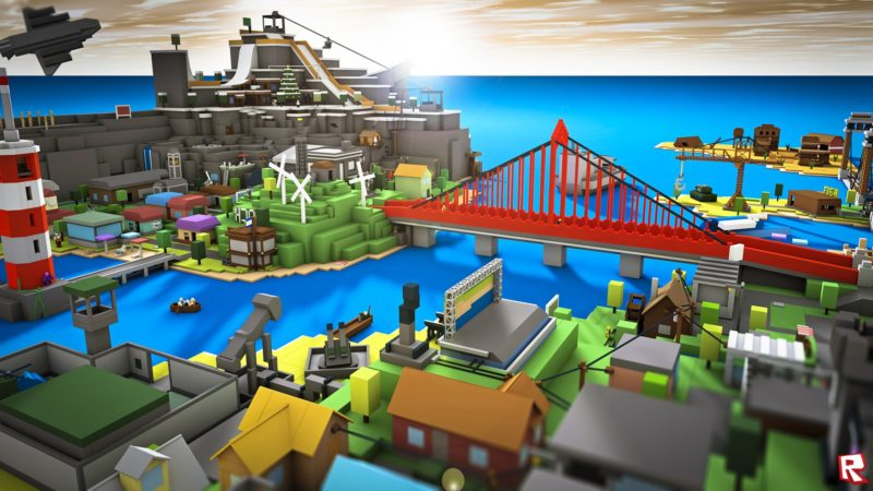 Descargar Roblox Para Pc Moviles Y Xbox One Gratis