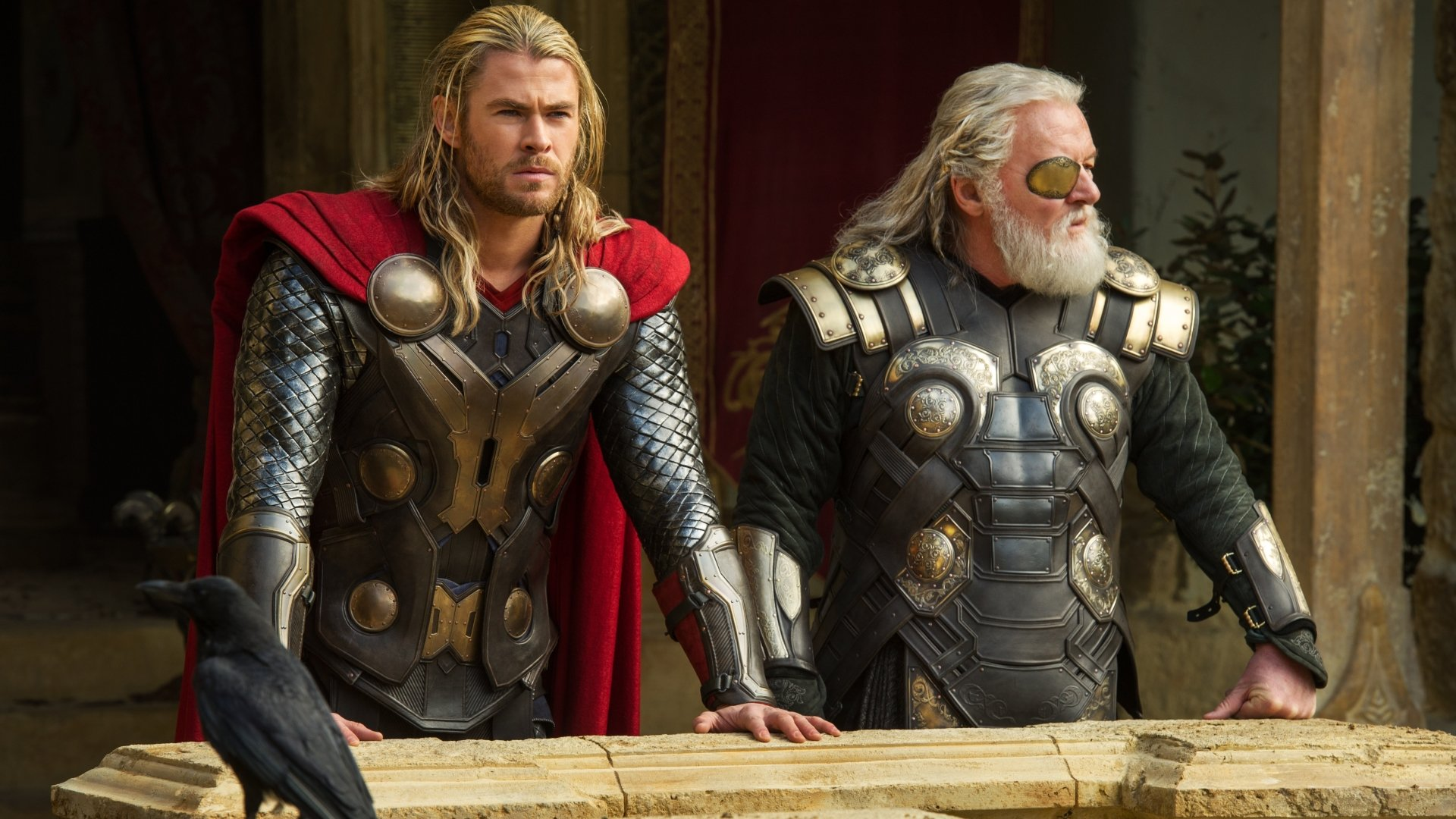 Thor 2, Fondos de Thor El Mundo Oscuro, Wallpapers HD Gratis