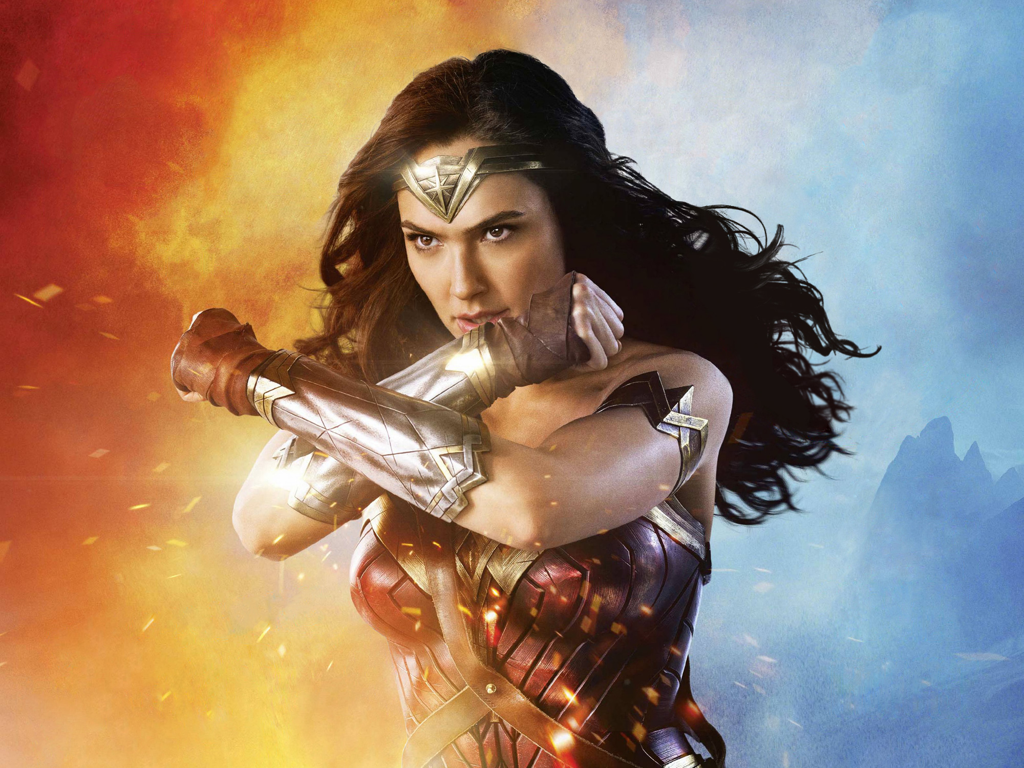 Fondos Wonder Woman Wallpapers La Mujer Maravilla 2017