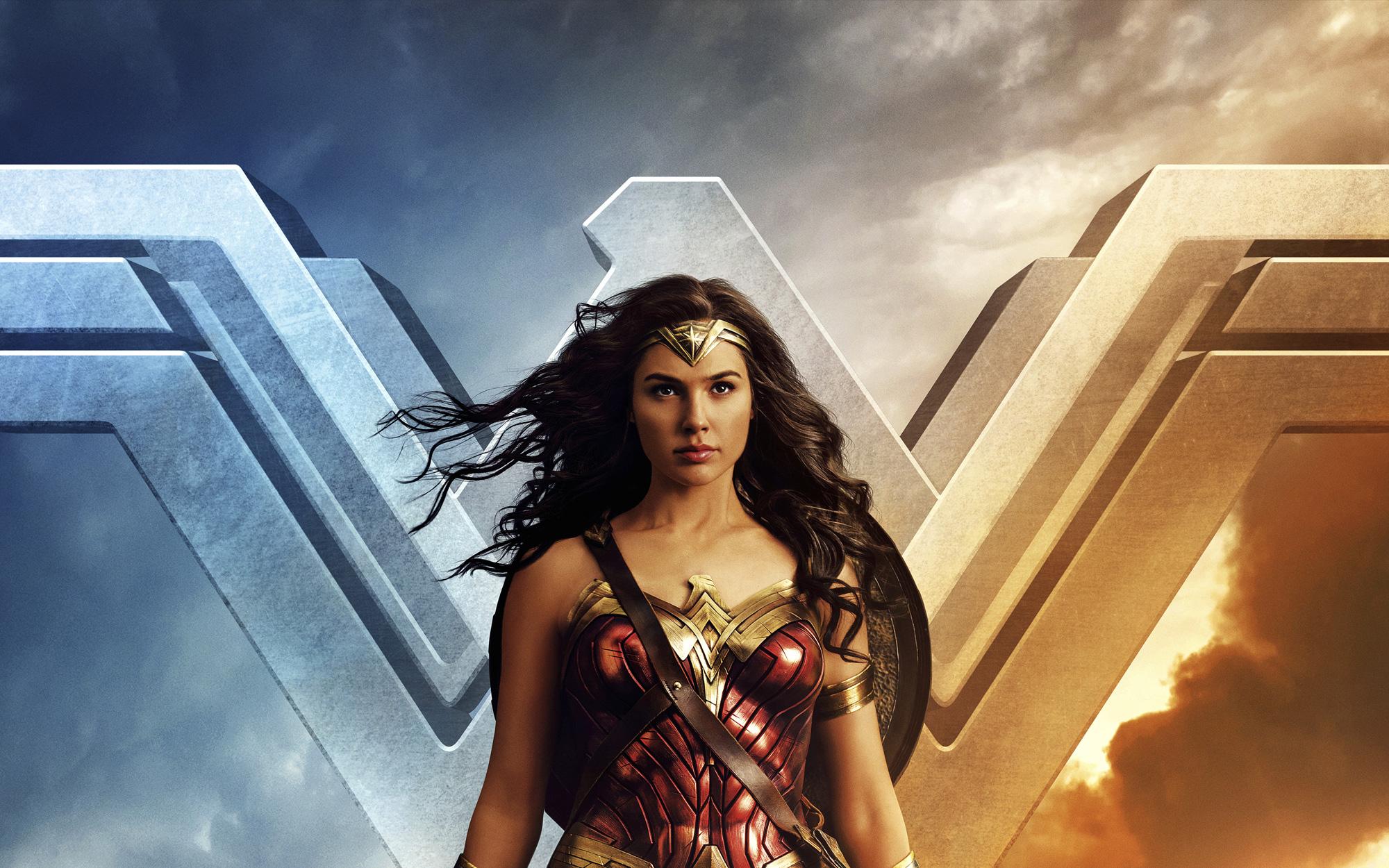 Wonder Woman Hd 2017 Wallpapers: Fondos Wonder Woman, Wallpapers La Mujer Maravilla 2017