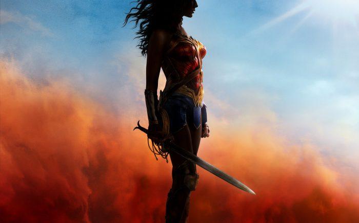 La Mujer Maravilla 2017