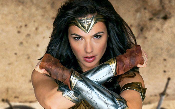 Wonder Woman fondos de pantalla