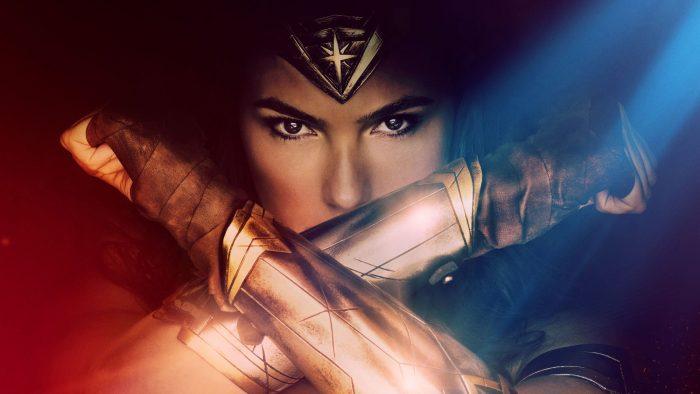 Fondos Wonder Woman