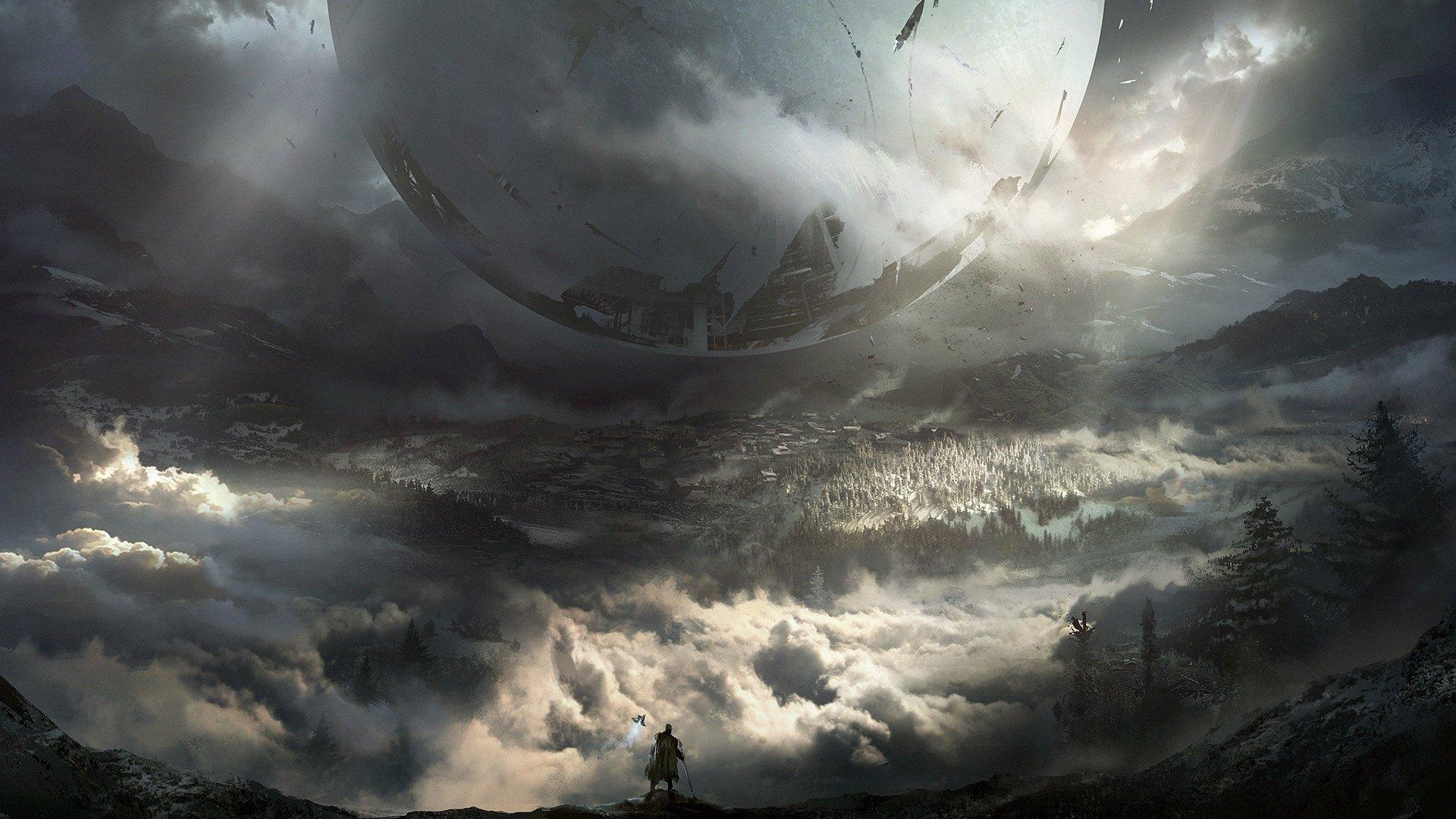 Fondos De Pantalla De Destiny 2 Wallpapers Hd