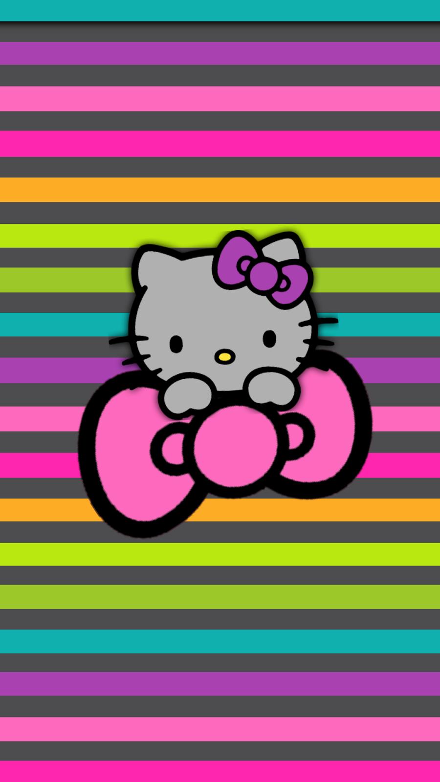 Fondos de pantalla de hello kitty para celular wallpapers for Fondos para celular gratis