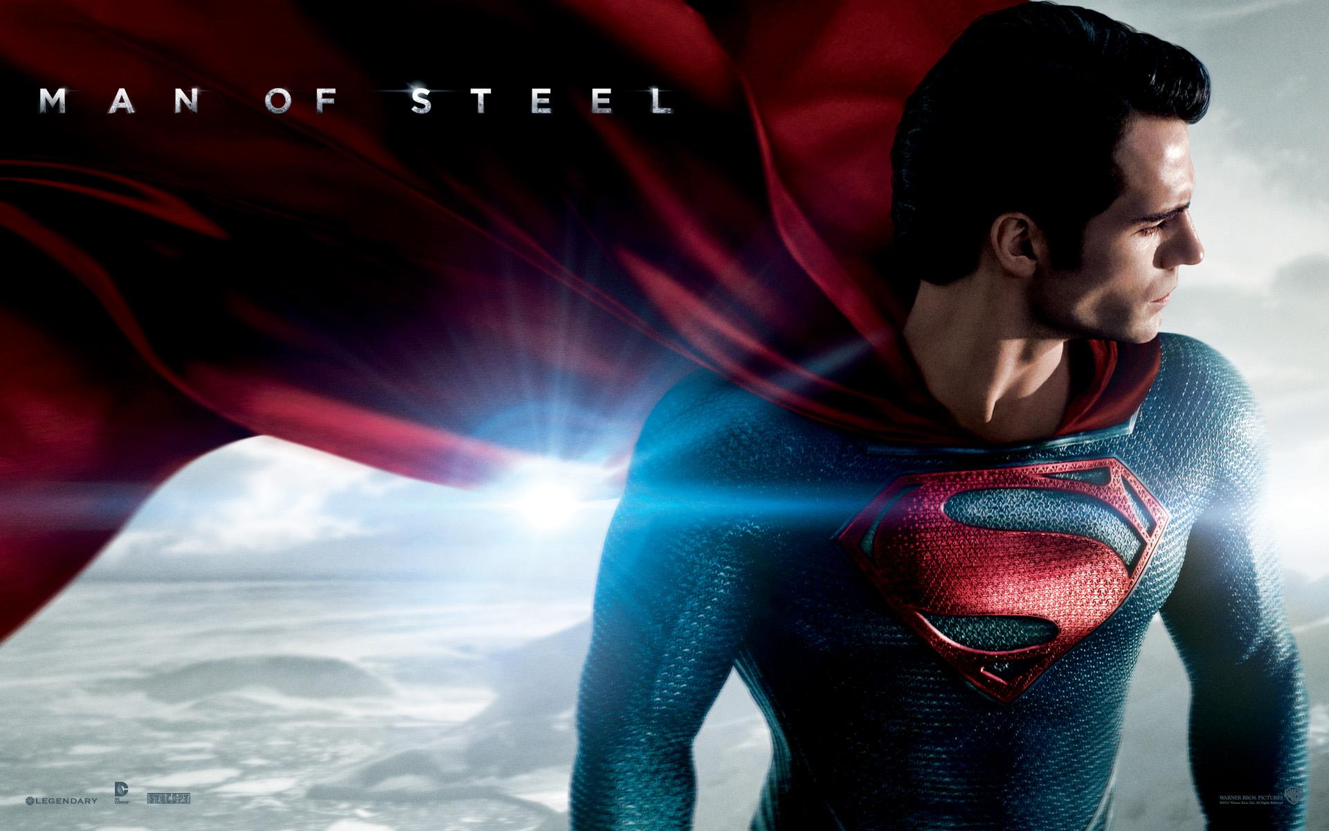 Fondos de pantalla de El Hombre de Acero, Wallpapers Man of Steel