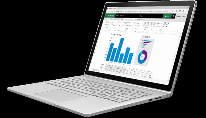 Microsoft Excel Online Gratis