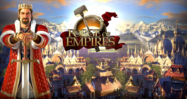 Forge of Empires Gratis