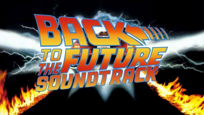 Banda Sonora Regreso al Futuro o Volver al Futuro