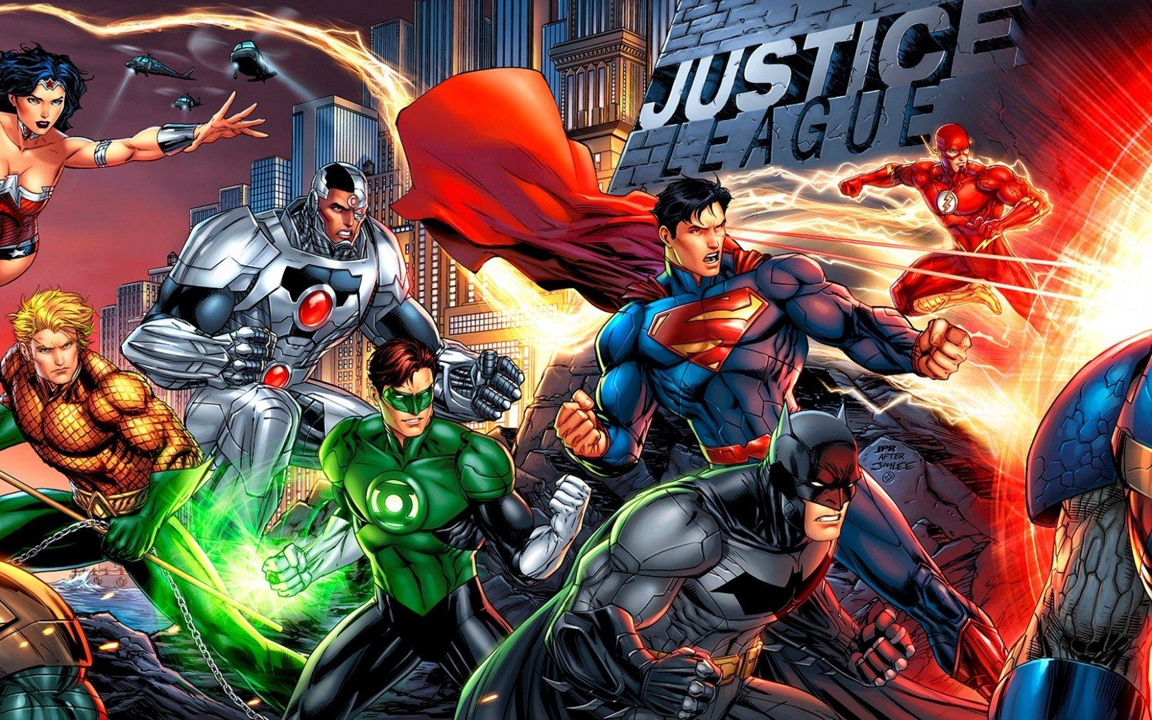 Fondos de pantalla de superh roes de dc comics wallpapers hd - Dc characters wallpaper hd ...