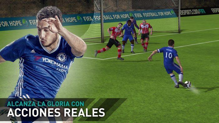 FIFA Mobile Futbol Gratis