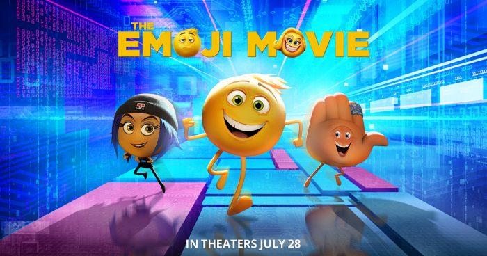 Imágenes de Los Emoji La película