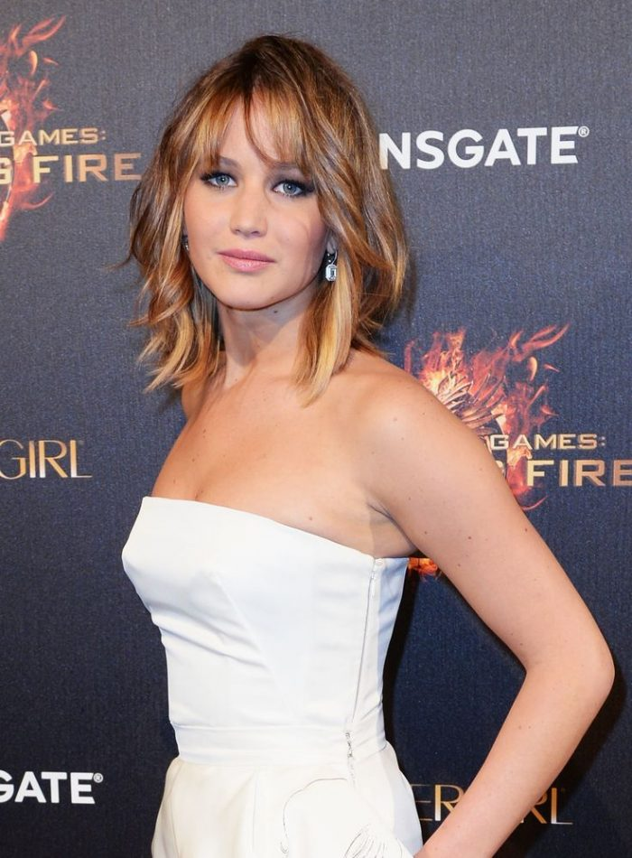 Fotos HD de Jennifer Lawrence