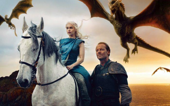 Daenerys Targaryen Wallpapers