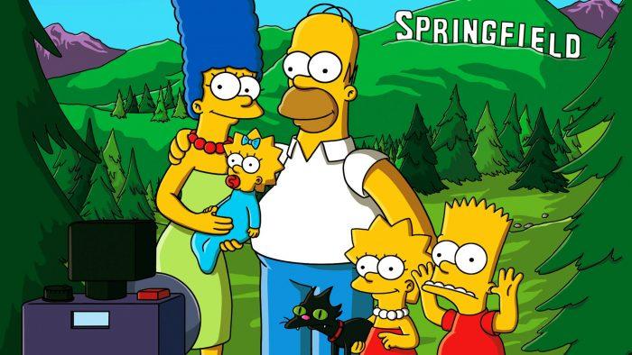 Los Simpson Wallpapers