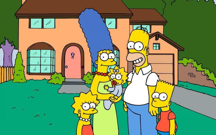 Fondos de pantalla de Los Simpson