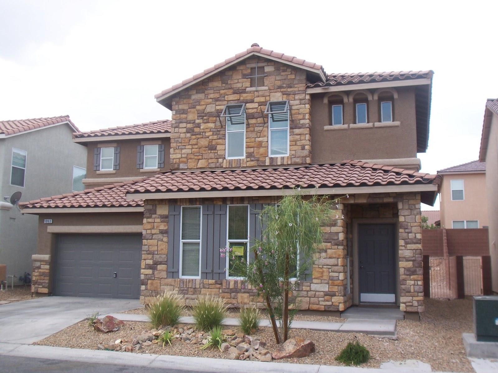 Fachadas de casas de piedra modernas cl sicas y minimalistas for Fachadas de casas nuevas modernas