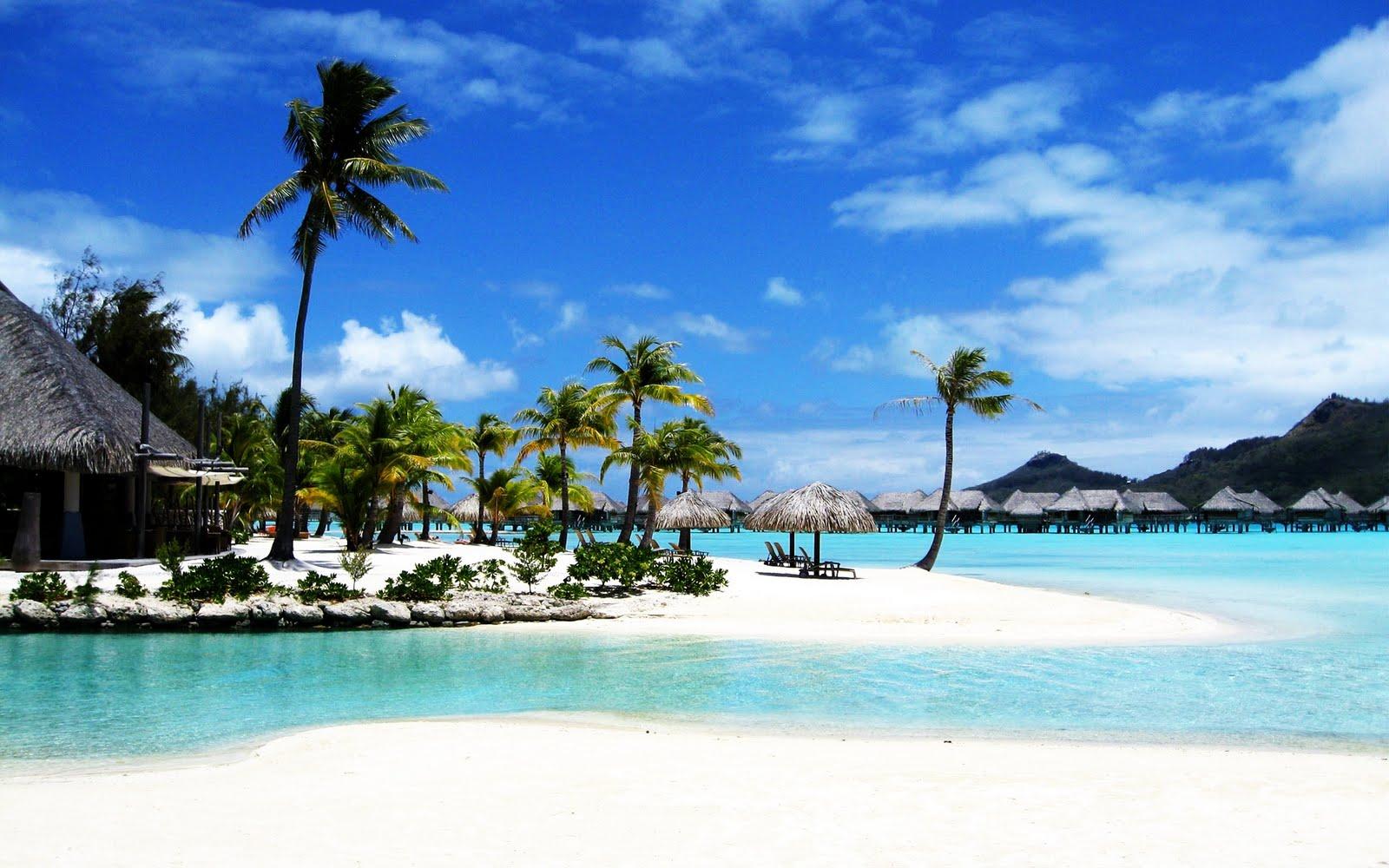 Fondos de pantalla de verano con paisajes wallpapers hd for Fotos fondo de escritorio gratis