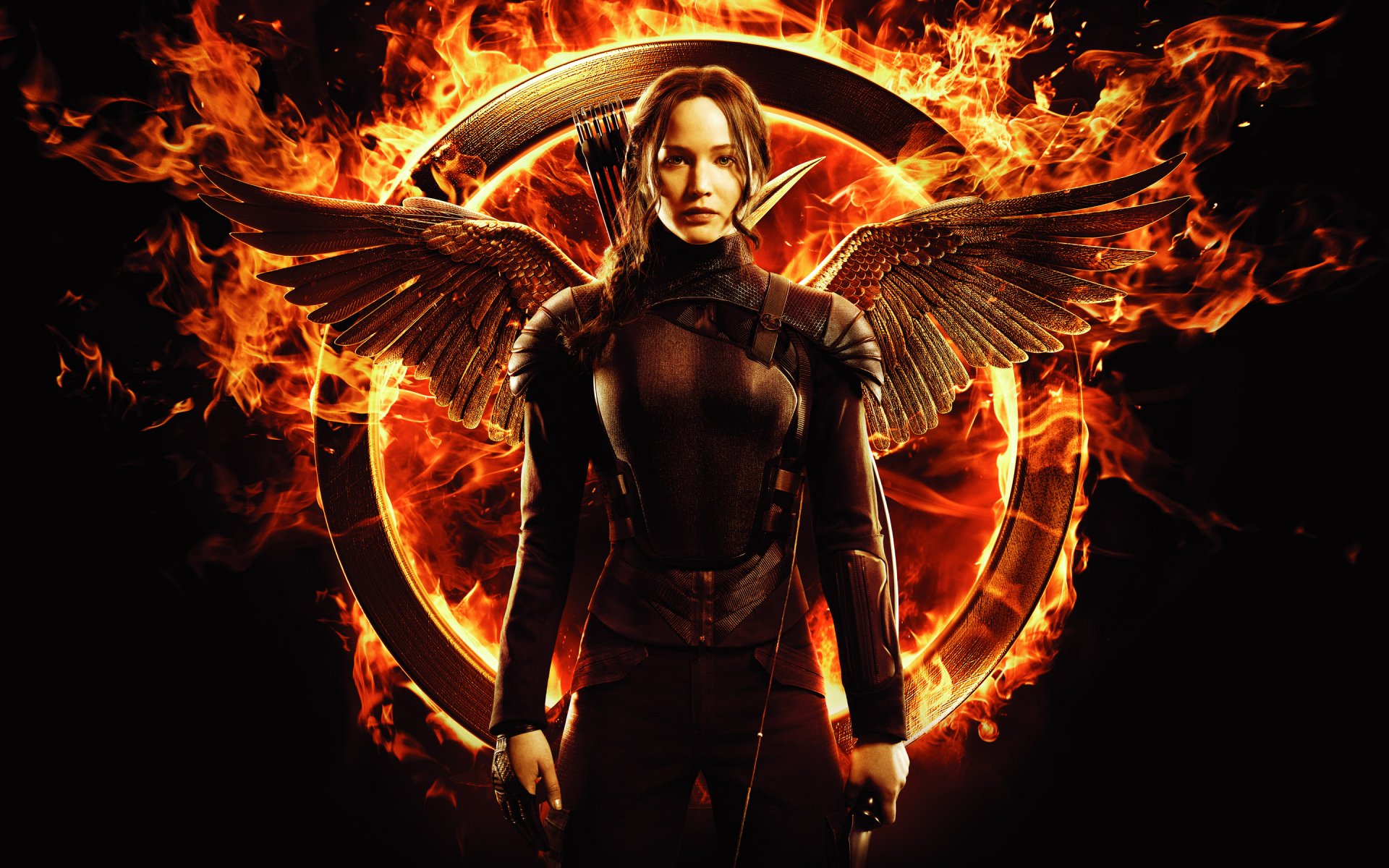 Fondos De Pantalla De Quikis: Fondos De Los Juegos Del Hambre, The Hunger Games Wallpapers