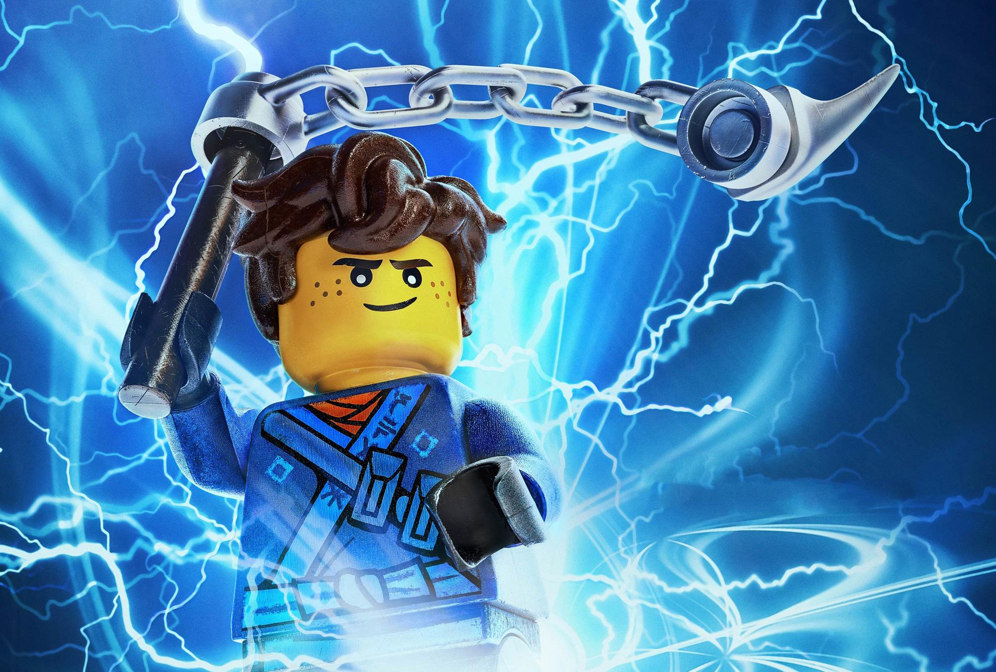 Fondos Para Pantalla: Fondos De Pantalla La Lego Ninjago, Wallpapers HD