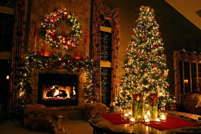 Im genes y fotos de arboles de navidad y decoraciones - Decoraciones de arboles de navidad ...