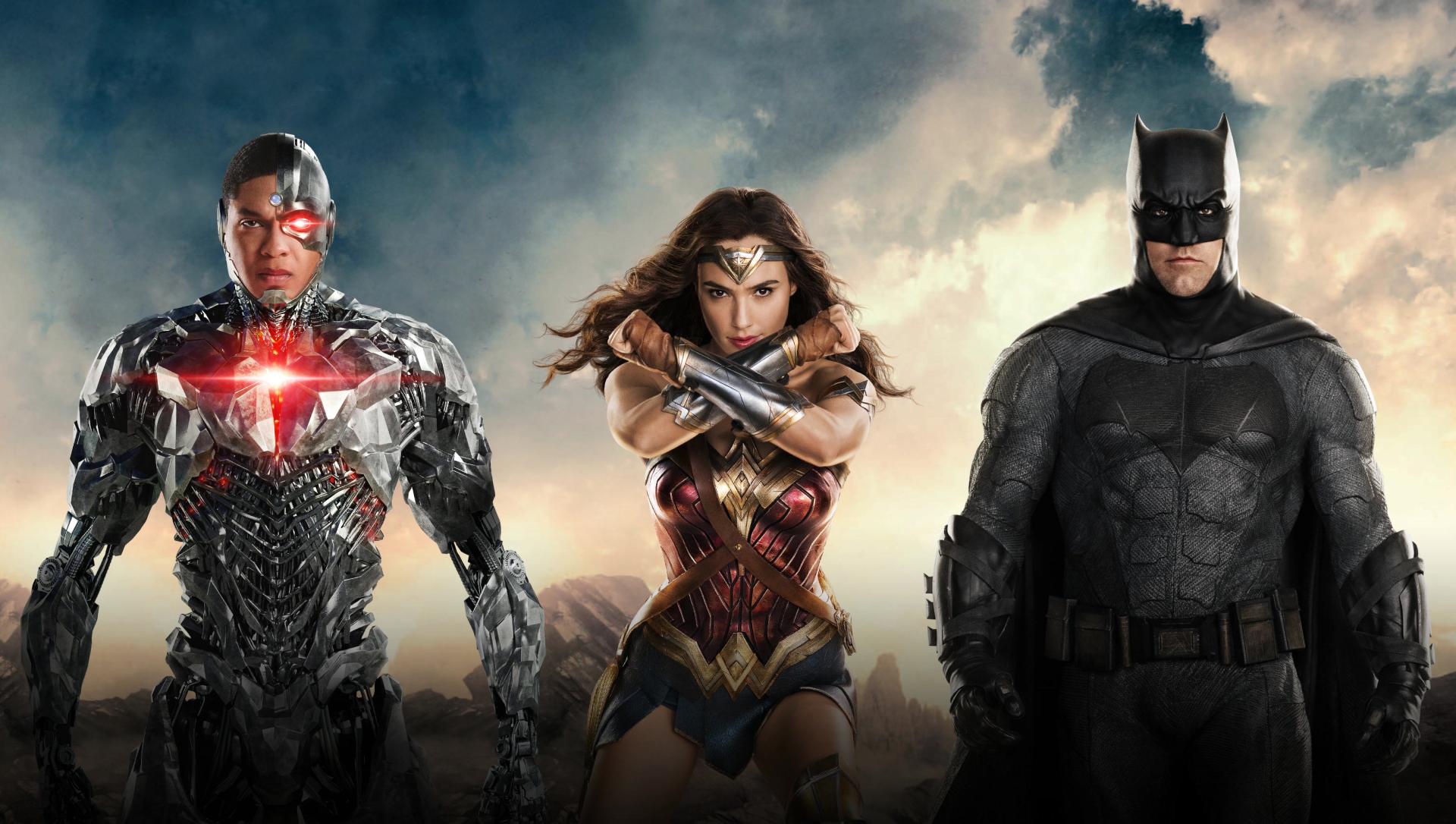 Justice League 2017 Movie 4k Hd Desktop Wallpaper For 4k: Liga De La Justicia Fondos De Pantalla, Justice League