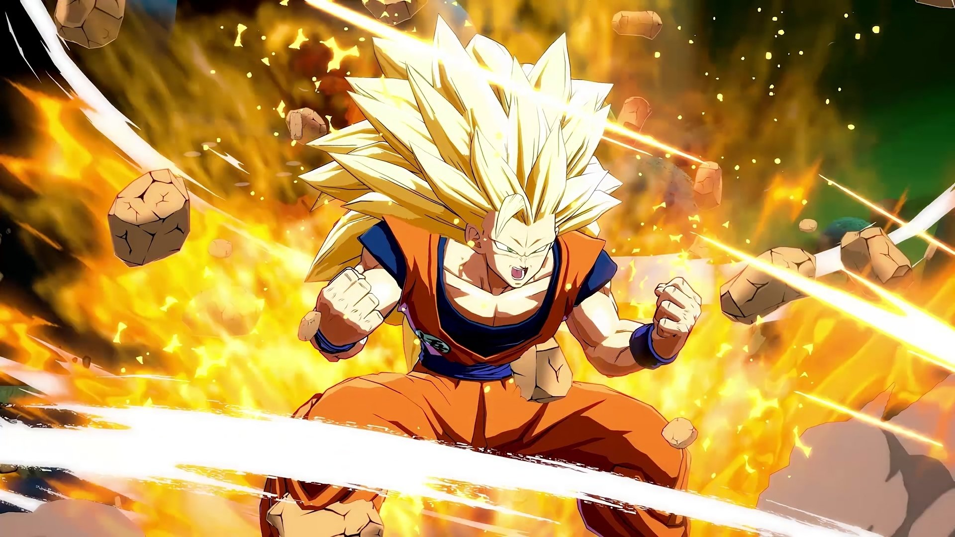 Fondos de pantalla de dragon ball fighterz wallpapers hd - Imagenes de dragon ball super descargar ...