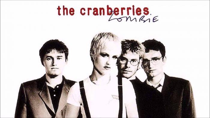 Videoclip oficial de Zombie, The Cranberries Gratis