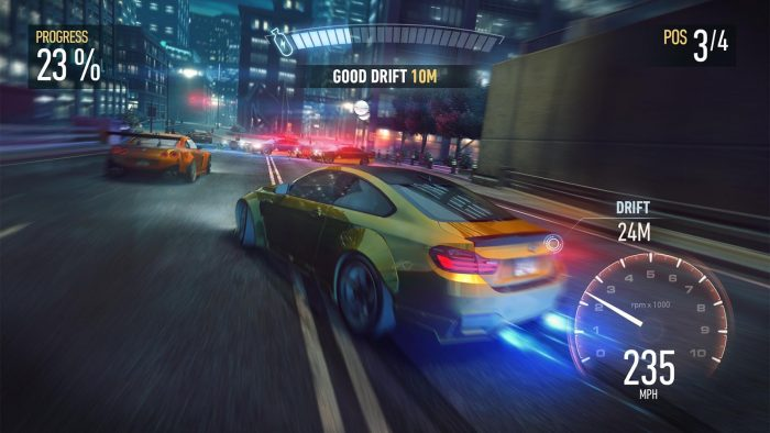 Descargar Need for Speed No Limits Gratis