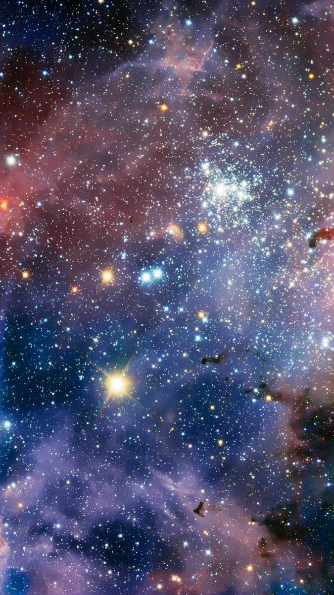 Fondos del Espacio y el Universo para móvil Android e iPhone Gratis