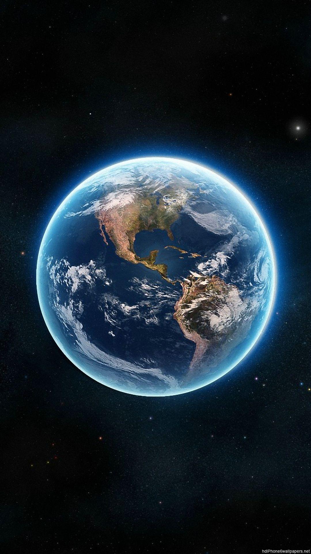 Fondos del Espacio y el Universo para celular Android e