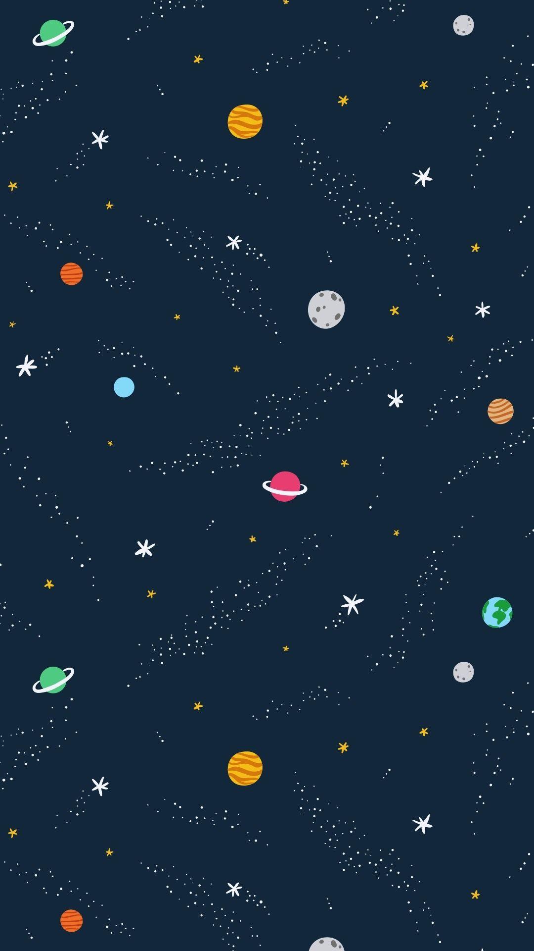 Fondos del espacio y el universo para celular android e for Fondos celular android