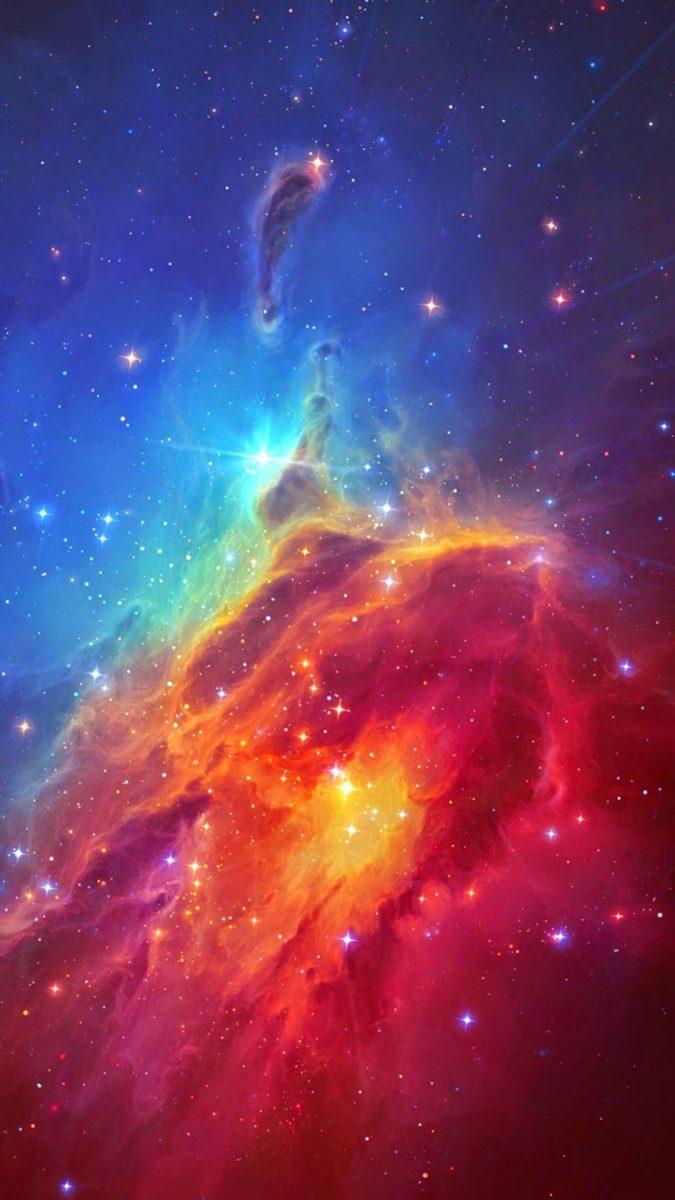 Fondos del espacio y el universo para celular android e - Iphone 6 space wallpaper download ...