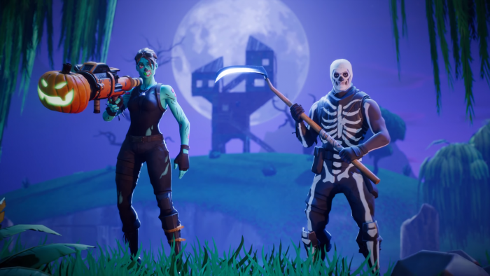 Fondos de Pantalla de Fortnite Battle Royale, Wallpapers ...