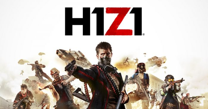 H1Z1 Battle Royale Gratis