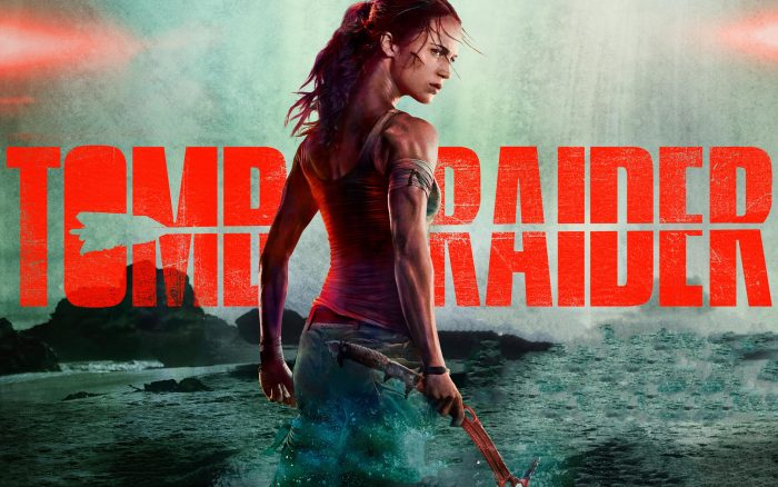 Tomb Raider 2018 wallpapers