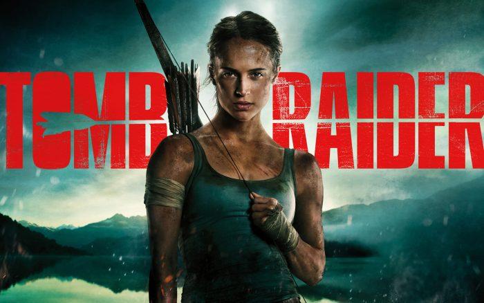 Tomb Raider 2018 fondos de pantalla