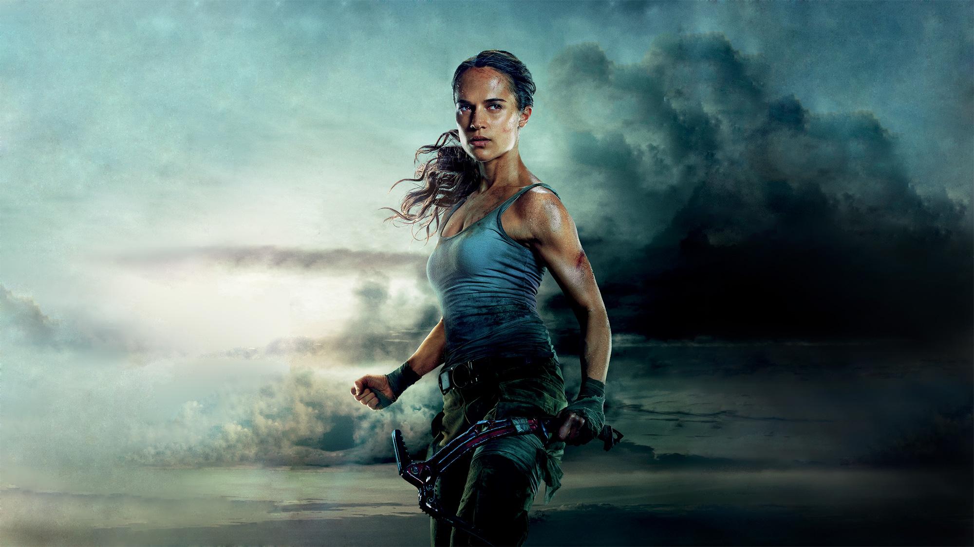 7680x4320 Lara Croft 8k Artwork 8k Hd 4k Wallpapers: Fondos De Pantalla Tomb Raider 2018, Wallpapers HD
