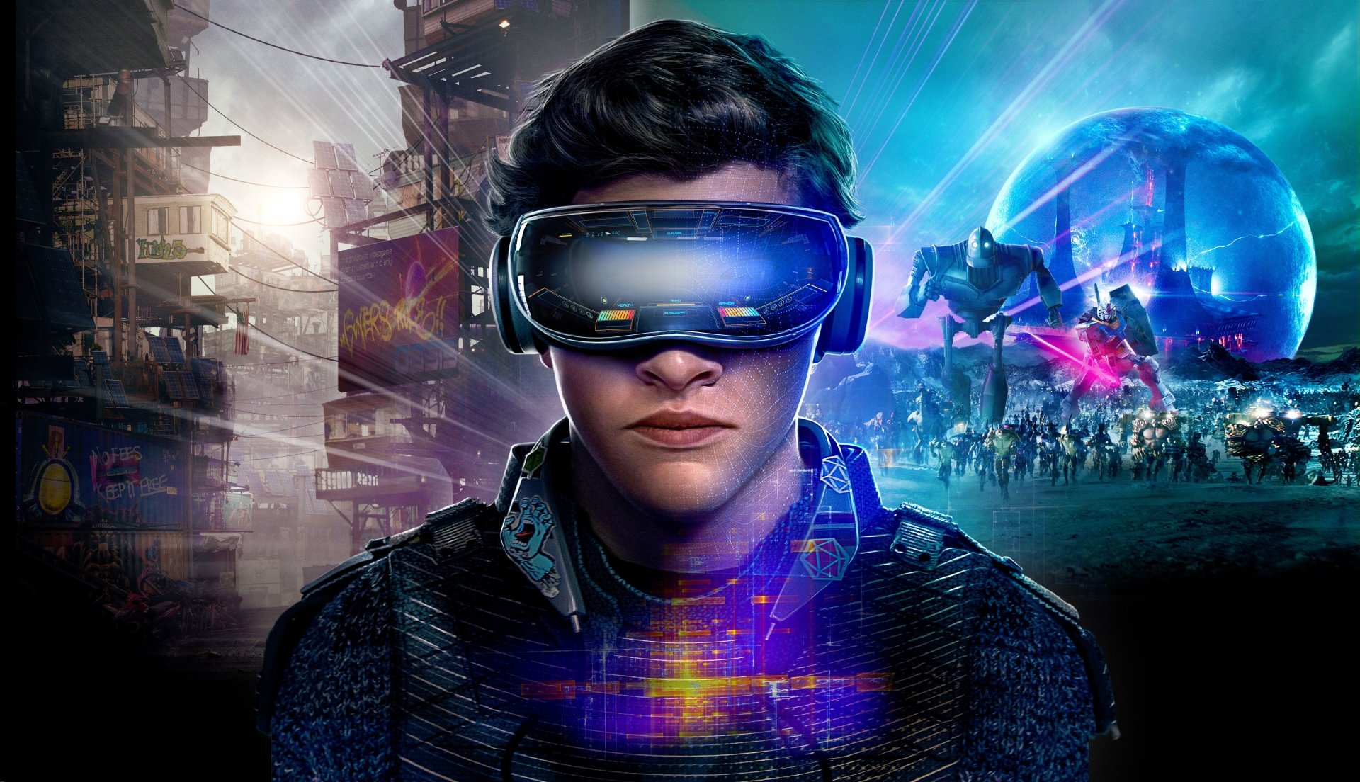 ready player one paper Explore and share ready player one wallpapers, ready player one wallpaper art3mis anime.