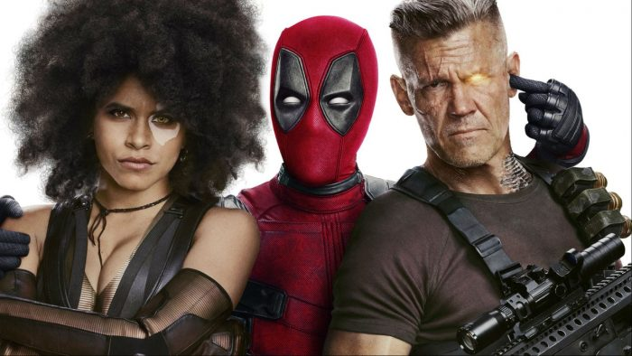 Trailer de Deadpool 2 en español
