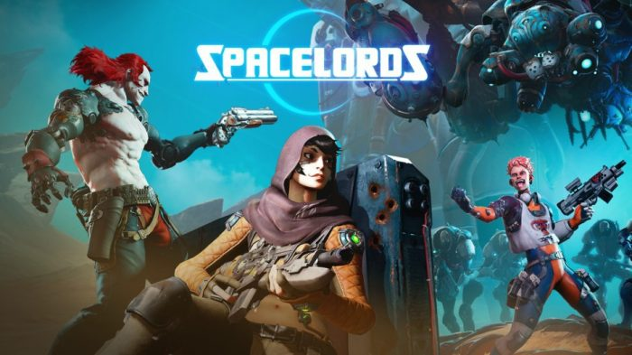 Descargar Spacelords Gratis