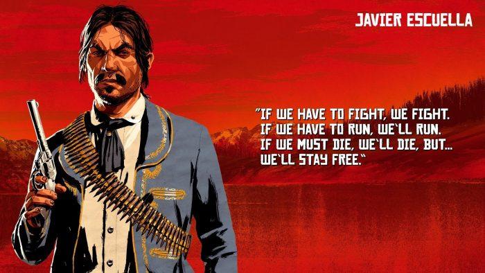 Im 225 Genes Y Fondos De Red Dead Redemption 2 Wallpapers Gratis
