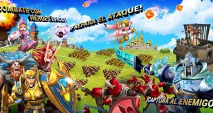 Descargar Juegos Para Moviles Celular Y Tablets Android E Iphone Gratis