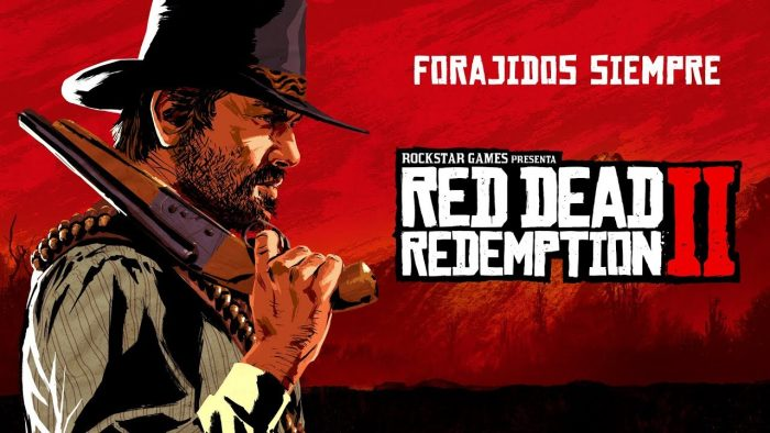 Vídeos, trailers y Gameplays de Red Dead Redemption 2
