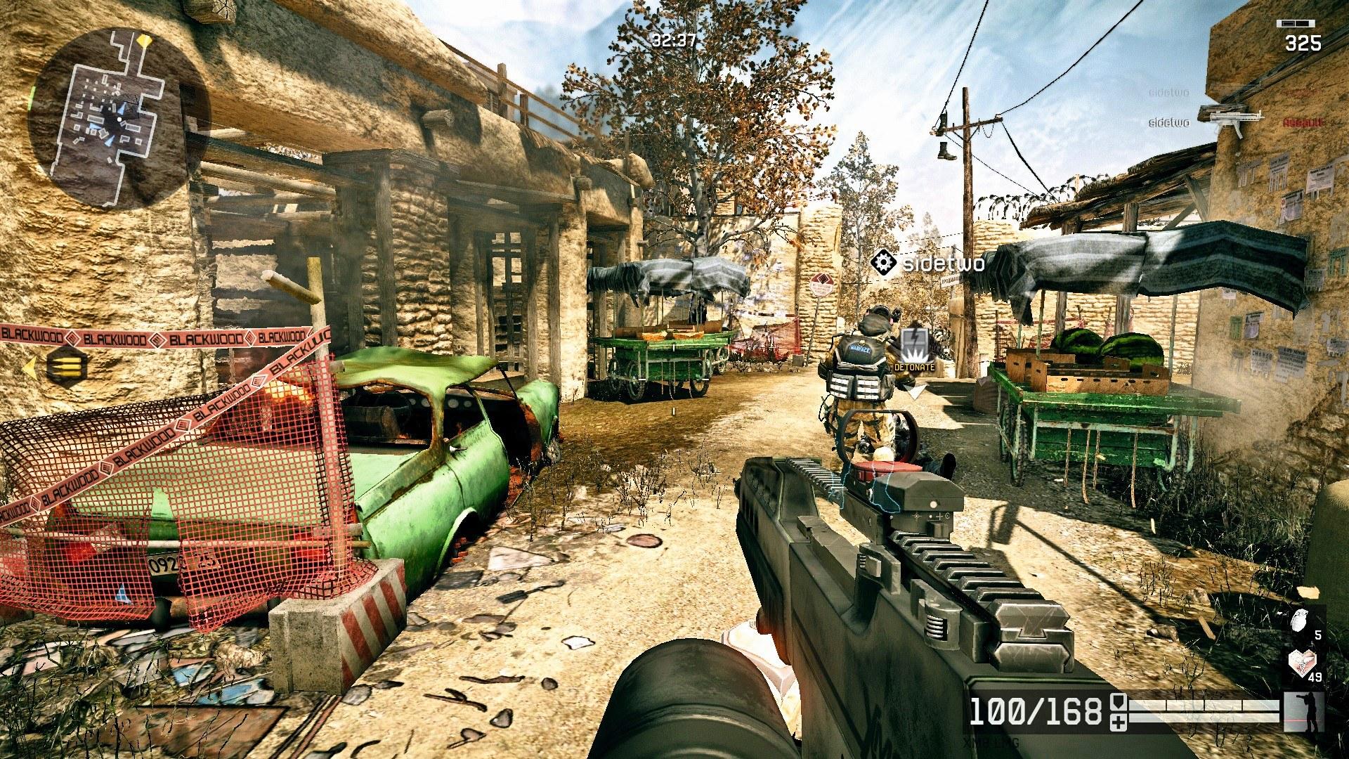 Descargar Warface Gratis Para Pc Xbox One Y Ps4