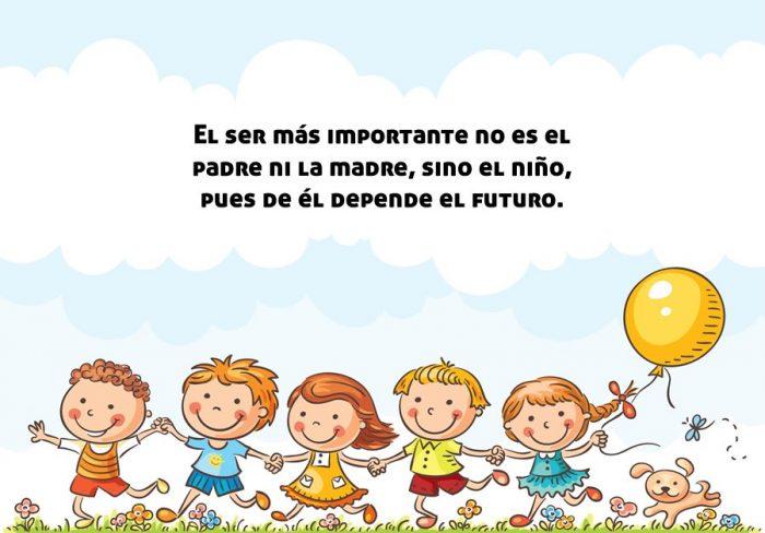 Día del Niño, Imágenes bonitas de Feliz Día del Niño
