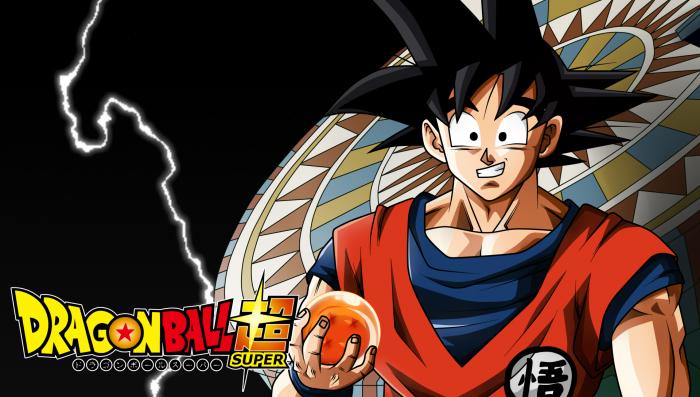 Goku en el Torneo de Poder