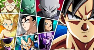 Dragon Ball Z Y Super Imágenes Vídeos Y Juegos De Dragon