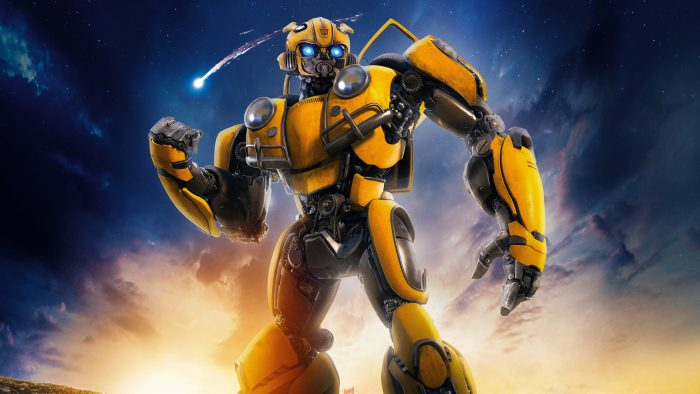wallpapers bumblebee 2018 transformers